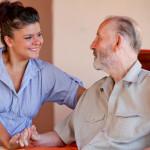 Person centred care